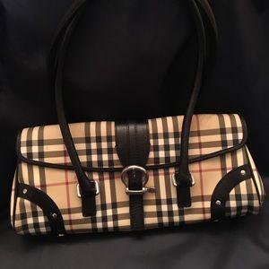 Burberry handbag